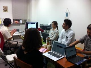 Webを支える技術勉強会
