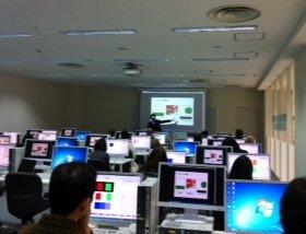 情報科学市民講座「実践!体験!一歩先行くコンピュータテクノロジー」