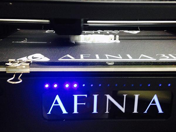 AFINIA H800 3Dプリンタ